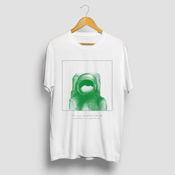 AS t-shirt-green